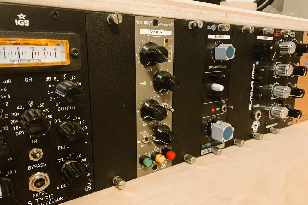 Producer Gear